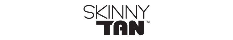 Skinny Tan Markenbanner