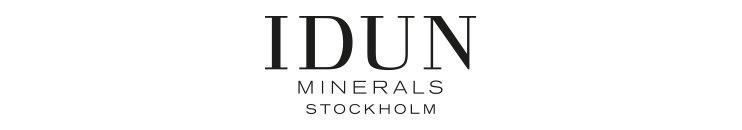 Idun Minerals Markenbanner