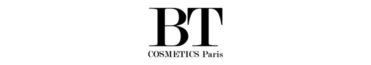 BT Cosmetics Paris Markenbanner
