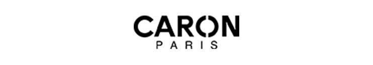 Caron Paris Markenbanner