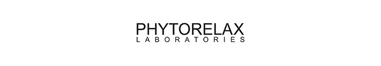 PHYTORELAX Markenbanner