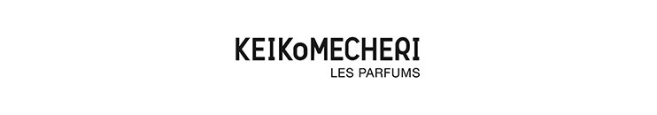 Keiko Mecheri Markenbanner