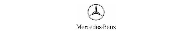 Mercedes Benz Markenbanner