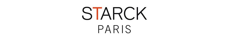 Starck Paris Markenbanner