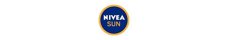 NIVEA SUN Markenbanner
