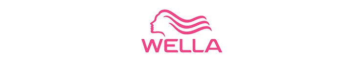 Wella Shockwaves Markenbanner