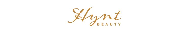 Hynt Beauty Markenbanner