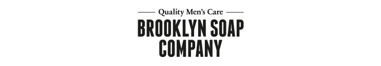 Brooklyn Soap Markenbanner