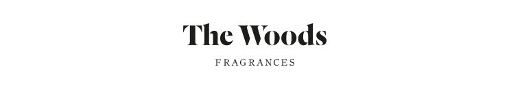 The Woods Markenbanner