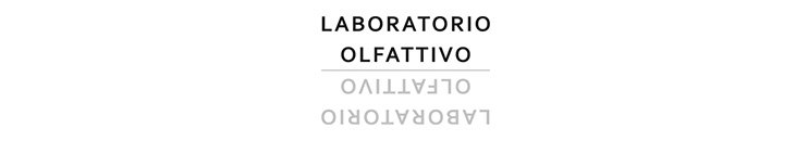 Laboratorio Olfattivo Markenbanner