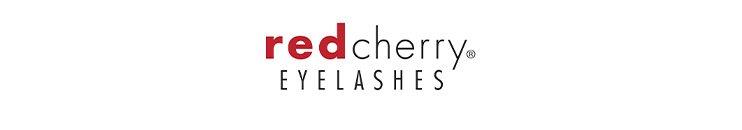 red cherry Markenbanner