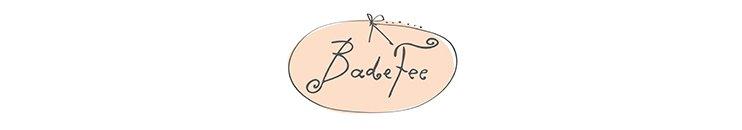 BadeFee Markenbanner