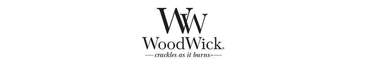 WoodWick Markenbanner