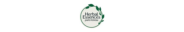 Herbal Essences Markenbanner