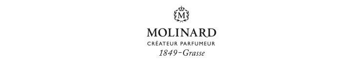 MOLINARD Markenbanner