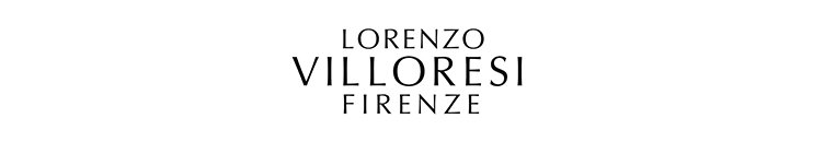 Lorenzo Villoresi Markenbanner