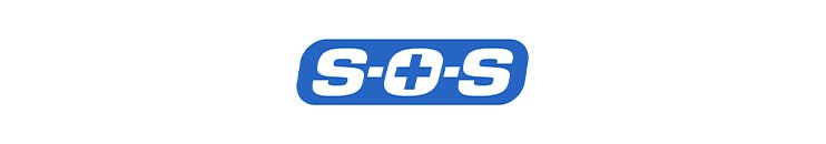 SOS Markenbanner