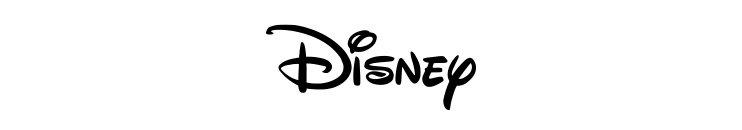 Disney Markenbanner