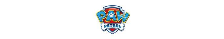 PAW PATROL Markenbanner