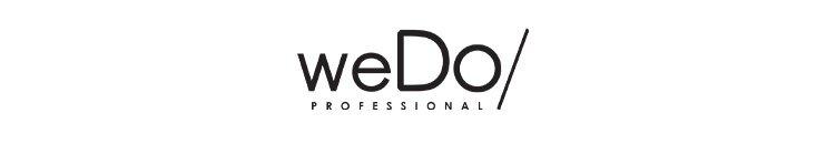 weDo Professional Markenbanner
