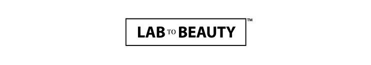 Lab to Beauty Markenbanner