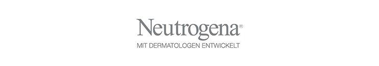 Neutrogena Markenbanner