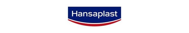 Hansaplast Markenbanner