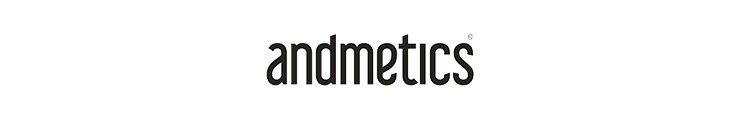 andmetics Markenbanner