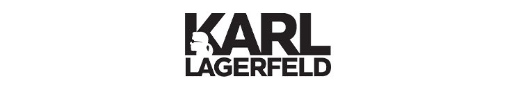 Karl Lagerfeld Markenbanner