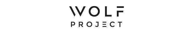 Wolf Project Markenbanner