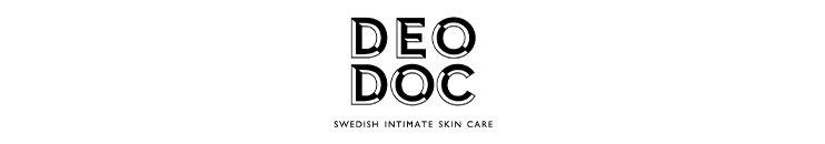 DeoDoc Markenbanner