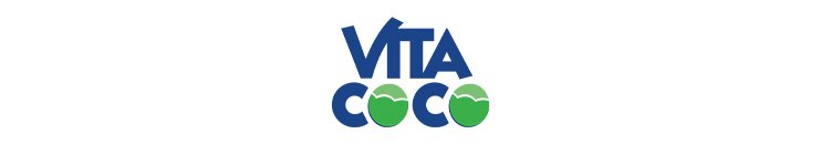 Vita Coco Markenbanner