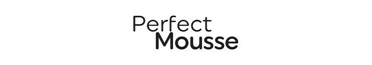 Perfect Mousse Markenbanner