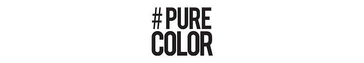 Pure Color Markenbanner