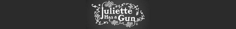 Juliette Has a Gun Parfum