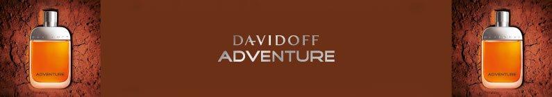 Davidoff Adventure Parfum