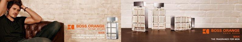 Boss Orange Parfum