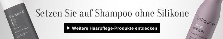 Shampoo ohne Silikone online kaufen