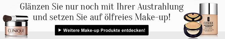 Ölfreies Make-up online kaufen