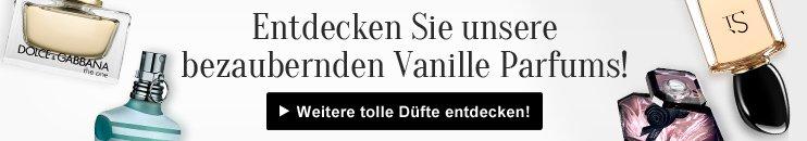 Vanille Parfum online kaufen