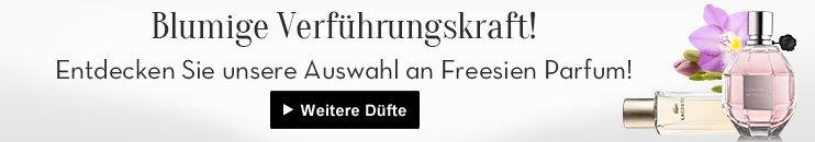 Freesien Parfum online kaufen