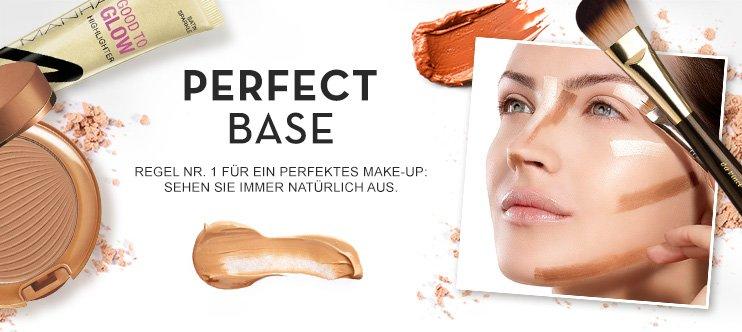 Perfect Base – Jetzt entdecken!