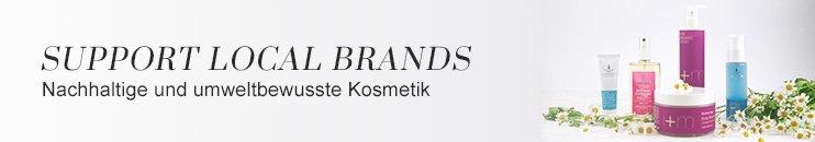 Support Local Brands - Jetzt entdecken!