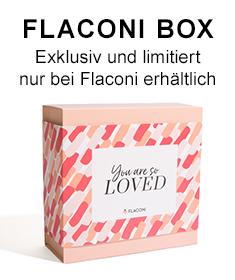 Flaconi Box Sidebar
