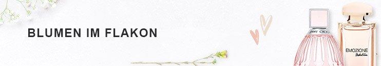 Florale Düfte - Jetzt entdecken