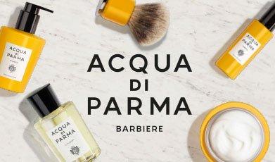 Acqua di Parma Barbiere Utensilien