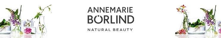 Annemarie Börlind Logo und Inhaltsstoffe