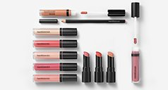 Lippen Make-up von bareMinerals