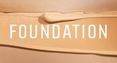 Bobbi Brown Foundation mit Text