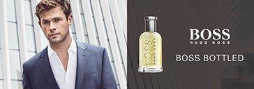 Große Auswahl an Hugo Boss Herrendüften bei Flaconi